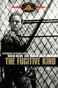 The Fugitive Kind as Carol Cutrere