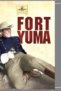 Fort Yuma as Mangas