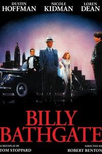 Billy Bathgate as Otto Berman
