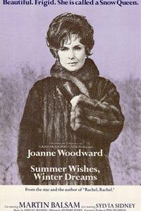 Summer Wishes, Winter Dreams as Rita Walden