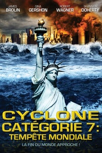 Category 7: The End of the World as Brigid