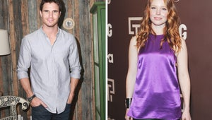 Robbie Amell, Lauren Ambrose Join X-Files Reboot as New Agents