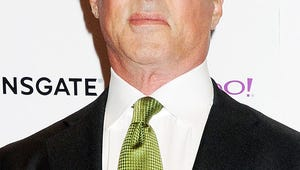"""Sylvester Stallone Speaks Out on Son's Death: """"It's Very, Very Tough"""""""