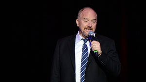 Louis C.K. Sets Two Stand-Up Specials for Netflix