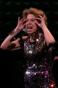 Jackie Hoffman as Esther