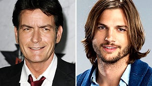 """Charlie Sheen on Two and a Half Men Premiere: """"Bizarre,"""" But I'm """"Really Impressed"""""""