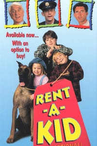 Rent-a-Kid as Mrs. Nicely