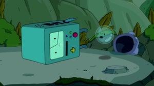 Adventure Time, Season 5 Episode 17 image