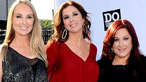 Wilson Phillips to Star in TV Guide Network Reality Pilot