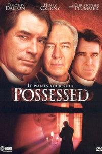 Possessed as Father Raymond McBride