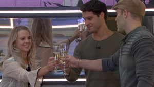 Big Brother All-Stars Finale: And the Winner Is...