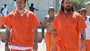 Sons of Anarchy Boss Weighs In on Brutal, Shocking Death