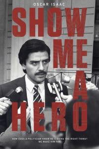 Show Me a Hero as Nick Wasicsko