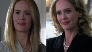 American Horror Story: Murder House-Coven Crossover: Will Cordelia and Billie Dean Meet?