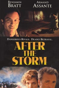After the Storm as Sgt. Major Jim