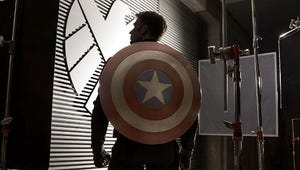VIDEO: Watch the Captain America: The Winter Soldier Trailer