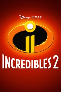Incredibles 2 as Helen Parr / Elastigirl