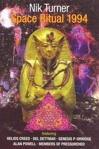 Nik Turner: Space Ritual 1994 - Live