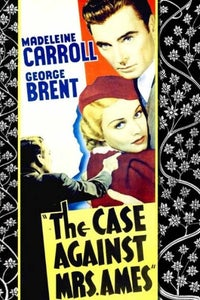 The Case Against Mrs. Ames as Judge