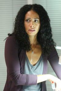 Christina Moses as Regina