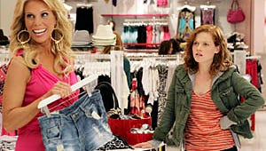 Suburgatory Proves to Be No Ratings Limbo;  The X Factor Down