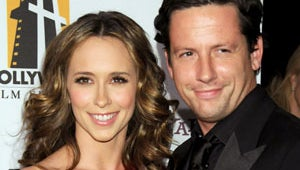 """Jennifer Love Hewitt and Ex-Fiance """"Working It Out"""""""
