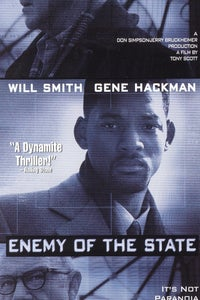 Enemy of the State as FBI Agent