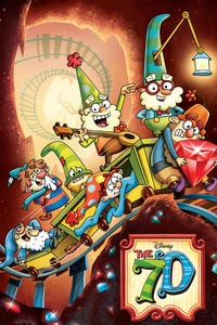 The 7D as Grandmommers Whimsical