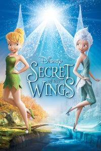 Secret of the Wings as Silvermist