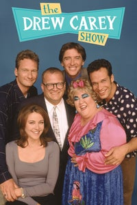The Drew Carey Show as Maria