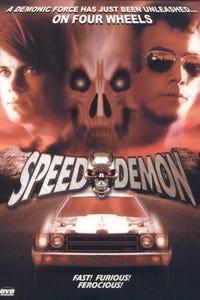 Speed Demon as Wiper