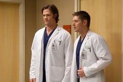 Supernatural, Season 5 Episode 8 image