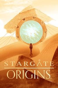Stargate: Origins as Professor Langford