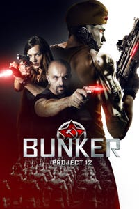 Bunker: Project 12 as Brian Balanowsky