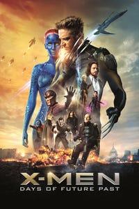 X-Men: Days of Future Past as Peter/Quicksilver