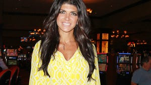 Real Housewives' Teresa Giudice Is Out of Prison in Time for Christmas