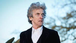 How Doctor Who Said Goodbye to Peter Capaldi