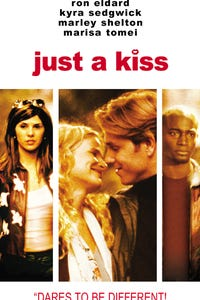 Just a Kiss as Halley