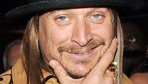 """Kid Rock and President Obama: """"No Hard Feelings"""" After Election"""
