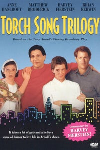 Torch Song Trilogy as Basher #2