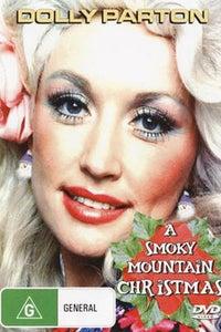 A Smoky Mountain Christmas as Mountain Dan