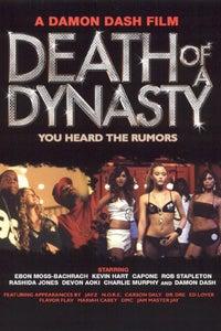 Death of a Dynasty as Lyor Cohen