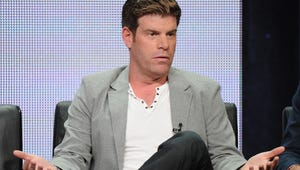 The League Star Steve Rannazzisi Admits His 9/11 Escape Story Was Made Up