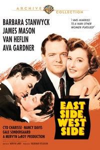 East Side, West Side as Isobel Lorrison