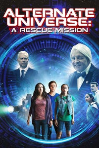 Alternate Universe: A Rescue Mission as Wheels