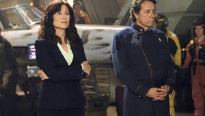 Universal Developing a New Battlestar Galactica Film