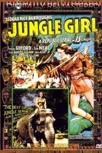 La fille de la jungle
