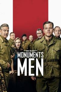 The Monuments Men as Donald Jeffries