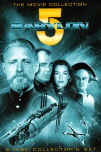 Babylon 5: The River of Souls as Bryson