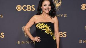 Julia Louis-Dreyfus Makes Emmys History for Veep Win